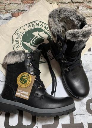 Panama jack оригинал ботинки сапоги хейкеры хайтопы