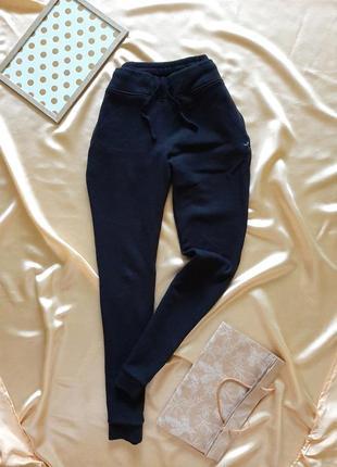 Тёплые сорт брюки