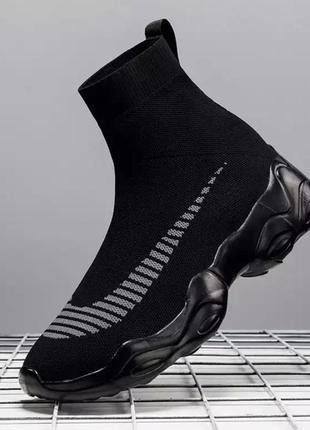 Кроссовки носки, кроссовки