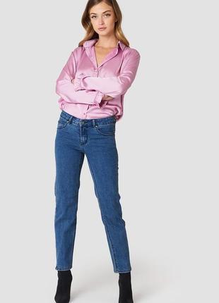 Новые брендовые джинсы na-kd