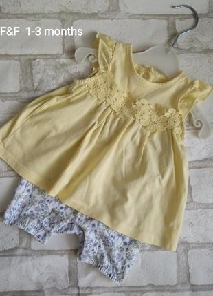 Пісочник плаття f&f