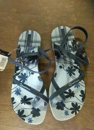 Женские босоножки ipanema fashion sand 82521-20729