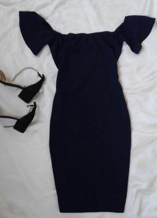 Платье миди missguided