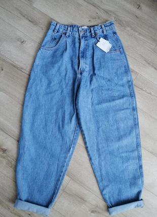 Нові джинси slouchy, фірма zara