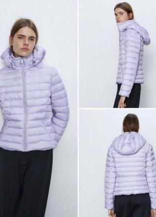 Куртка zara, размер s