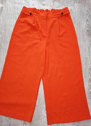 Шикарные кюлоты, шорты, штаны
