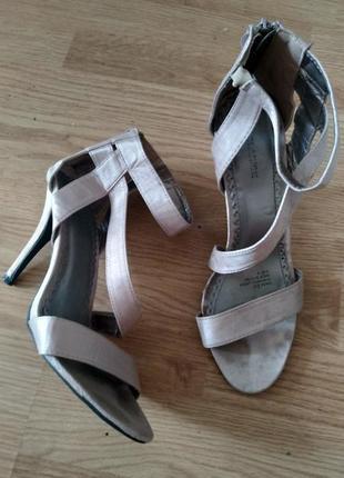 Босоножки туфли clarice