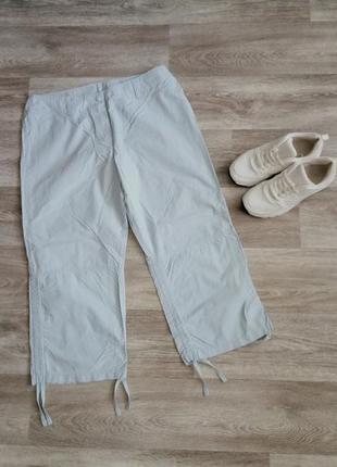 Стильные летние бриджы , брюки трансформеры  14