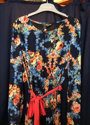 Шикарна сукня helen-a