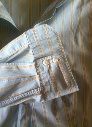 Рубашка etro s-xs4 фото