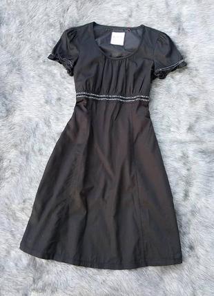 Хлопковое платье esprit