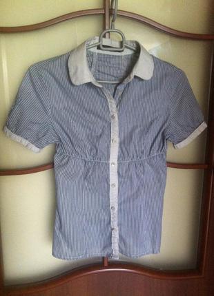 Блузка - рубашка calvin klein jeans