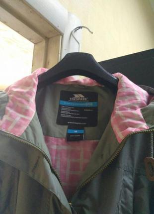 Куртка trespass heywood