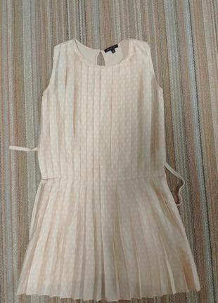 Необыкновенно нежное и очаровательное платье от massimo dutti