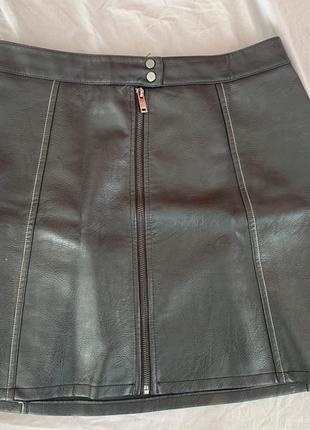 Вінтажна юбка zara