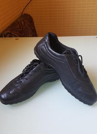 Супер удобные женские туфли ecco original