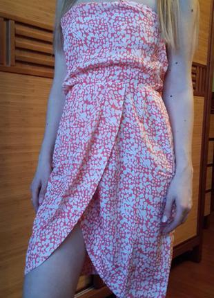 Лёгкое летнее платье phard