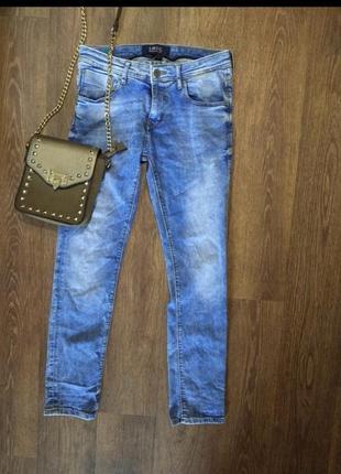❤️❤️♥️оригинал джинсы скинни smog