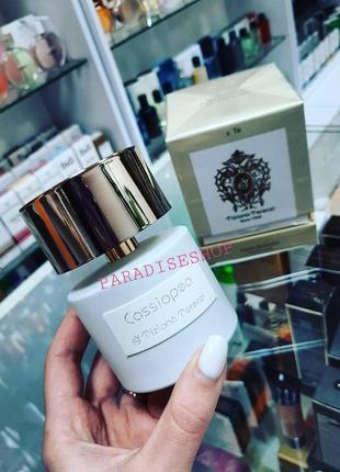 Tiziana terenzi cassiopea parfum / духи / парфюм / парфуми unisex !