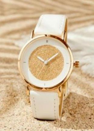 Элегантные часы ив роше