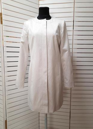 Блейзер длинный пиджак betty barclay p. s