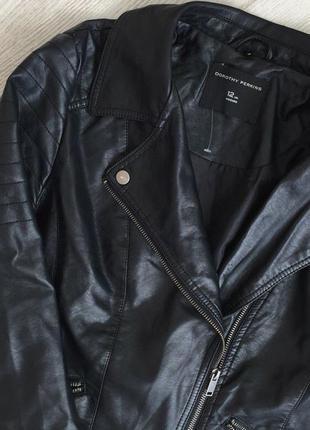 Куртка косуха dorothy perkins. сток