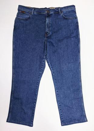 Wrangler texas strech джинсы большого размера стрейч