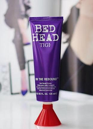 Tigi bed head on the rebound curl re-call cream
