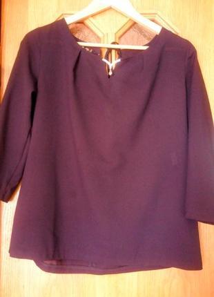 Блуза  распродажа летних вещей 10 %