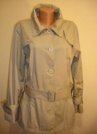 """Короткий плащ-куртка с модным рукавом """"yessica"""""""