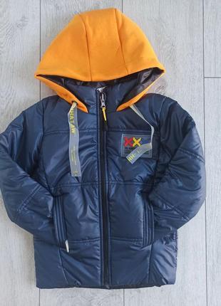 Куртка демисенная