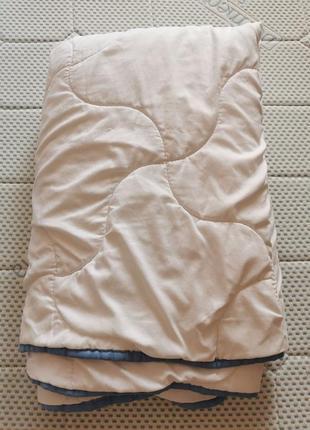 Одеяло летнее meradiso feran® ice + cyclafill® (135х200 см)