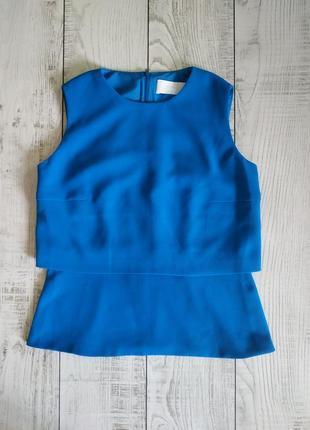 Стильная блуза hugo boss pp 44