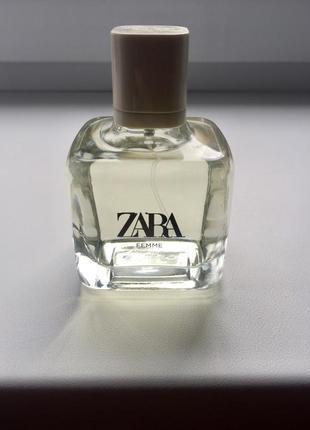 Zara perfumes femme 80мл.