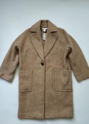 Пальто от h&m