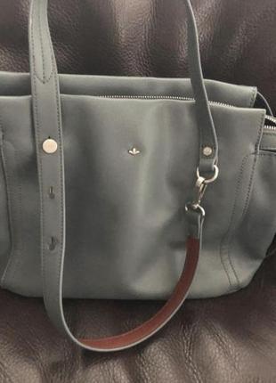 Стильная сумка nica