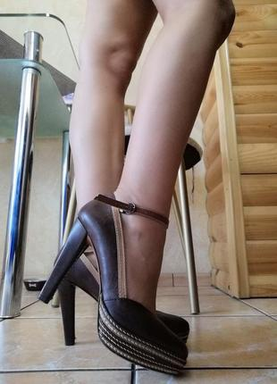 Туфли paco gil (испания)