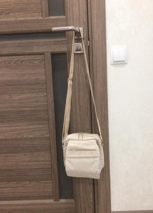 Спортивная сумочка через плечо 🌺+ подарок