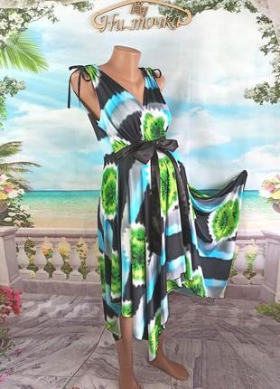 Платье для беременной 48-50р