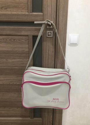 Спортивная /дорожная сумка+ подарок 🌸