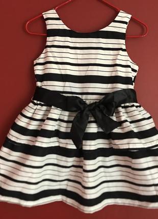 Знижка h&m стильна сукня, плаття 92-98-104-110-116-122 платье