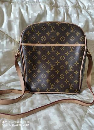 Сумка louis vuitton made in france
