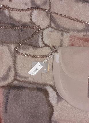 Нова стильна маленька сумка h&m.