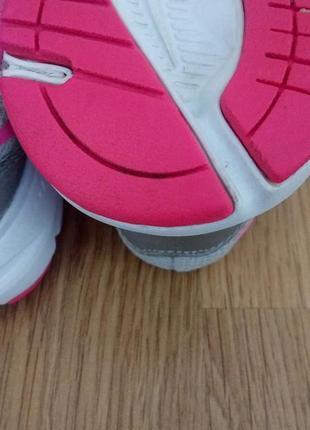 Фирменные детские кроссовки nike5 фото