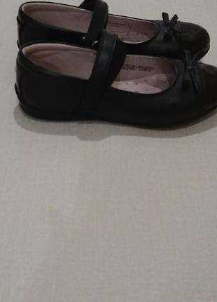 Детские туфли!
