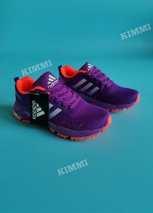 Крутые женские кроссовки adidas