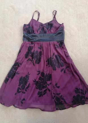Шифонове плаття