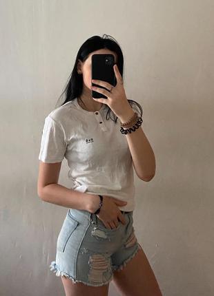 Dolce gabbana/ футболка женская / размер м