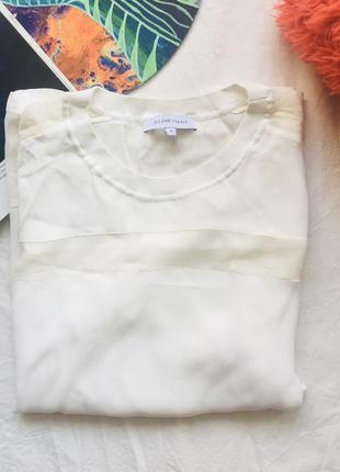 Легка футболка oversize