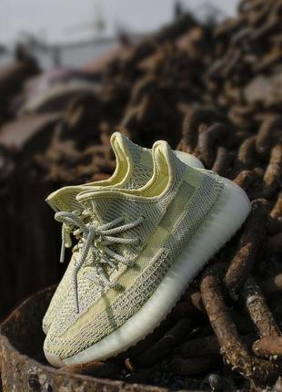 Кроссовки adidas yeezy 350 v 2 yeezreel5 фото
